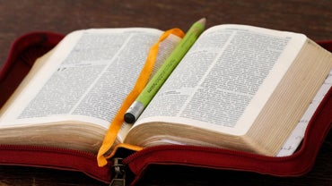 How Do You Read the Bible in Chronological or Historical Order?