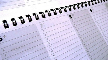 How Do You Read Dates From the Julian Calendar?