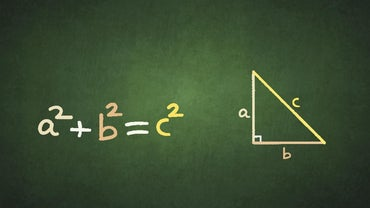 What Are Some Real Life Applications of the Pythagorean Theorem?