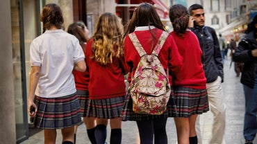 What Are the Reasons Why School Uniforms Are Bad?
