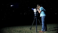 What Are the Recent Comet Sightings?