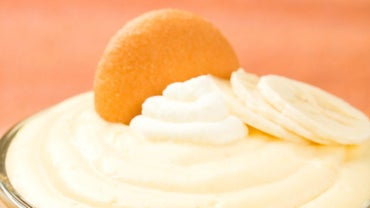 What Is a Recipe for Banana Pudding With Vanilla Wafers?