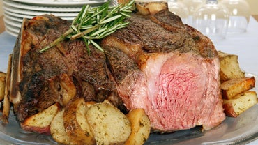 What Is a Recipe for Beef Chuck Roast?