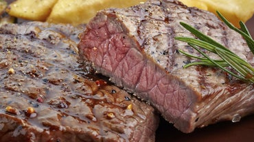 What Is the Recipe for Cooking Sirloin Tip Roast?