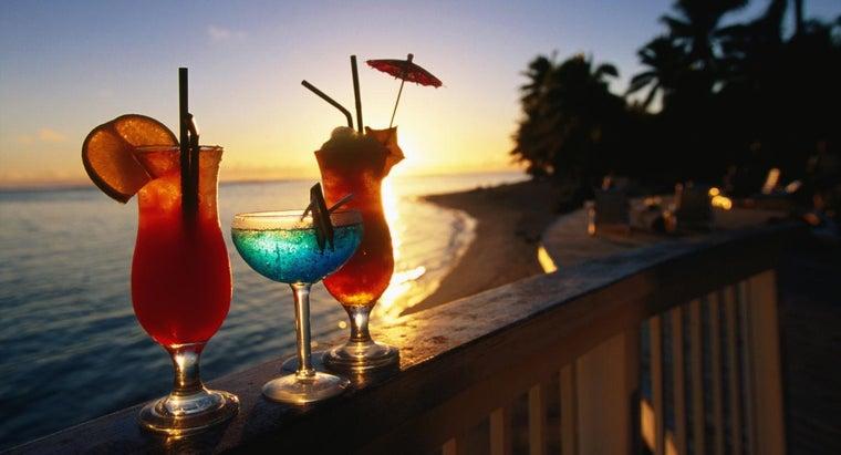recipes-cocktails