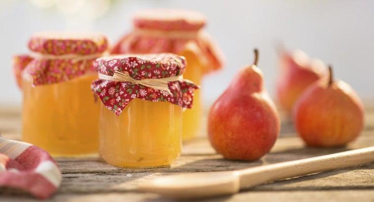 recipes-homemade-pear-jelly
