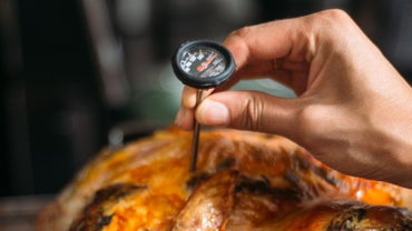 What Is the Recommended Cooking Temperature for Turkey?