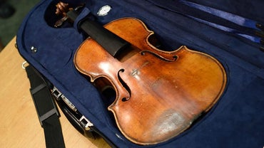What Is the Record Price Paid for a Stradivarius Violin?