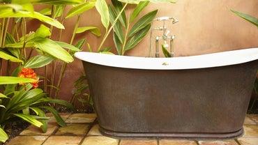 How Do You Refinish a Bathtub?