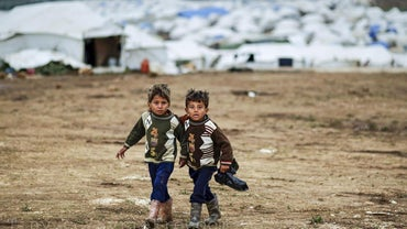Why Do Refugees Leave Their Countries?