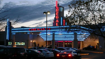 Does the Regal Theater Chain Offer Discounted Matinee Prices?