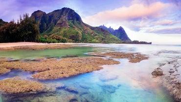 What Region Is Hawaii In?
