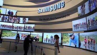 How Do You Register a Samsung Television?