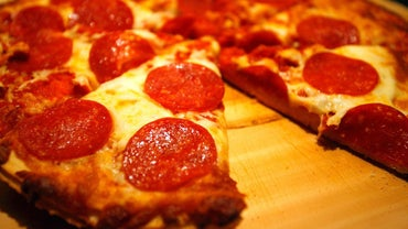 How Do You Reheat Pizza in the Oven?