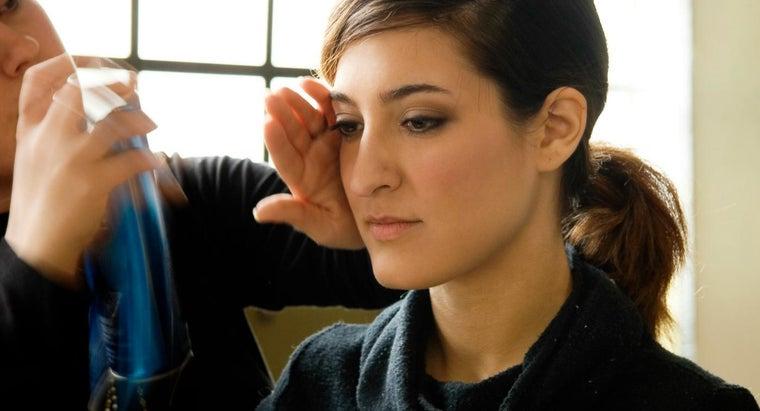 remove-hairspray-hair