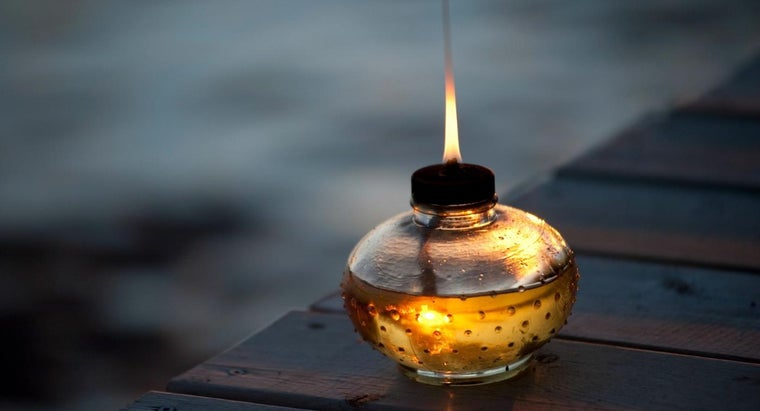 remove-kerosene-odor