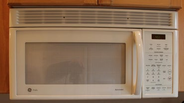 What Are The Usual Dimensions Of A Built In Microwave Oven