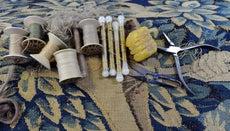 How Do You Repair a Carpet?