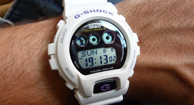 repair-casio-watch