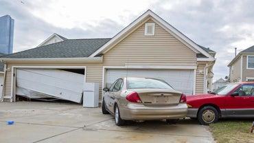 How Do You Repair a Garage Door?