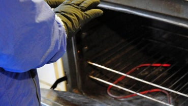 How Do You Repair a Gas Stove With an Electric Oven?