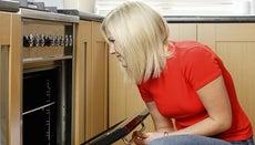 How Do You Repair Glass Oven Doors?