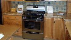 How Do You Repair the Heating Element on an Oven?