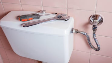 How Do You Repair a Leaky Toilet Tank?
