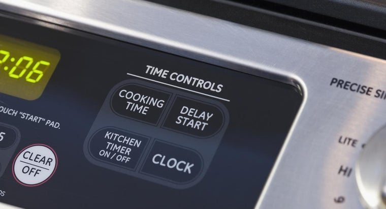 repair-oven-control-panel-working