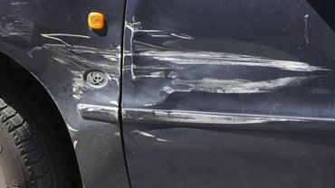 How Do You Repair a Scratch or Dent on a Vehicle?