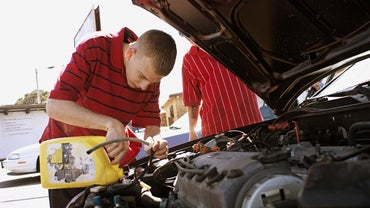 How Do You Replace the Antifreeze in Your Car?