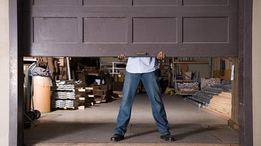 How Do You Replace Garage Door Rollers?