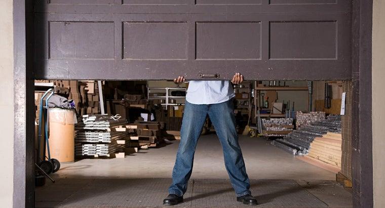 replace-garage-door-rollers