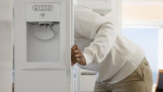 How Do You Replace Refrigerator Door Panels?