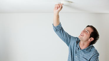 How Do You Replace Smoke Alarm Batteries?