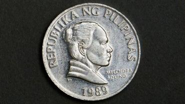 What Are Republika NG Pilipinas Coins Worth?