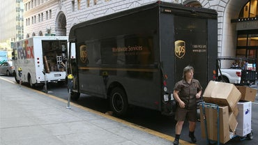 What Are the Requirements for a Truck Driving Job at UPS?