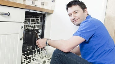 How Do You Reset Codes on a Kenmore Dishwasher?