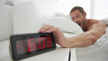 How Do You Reset a Digital Alarm Clock?