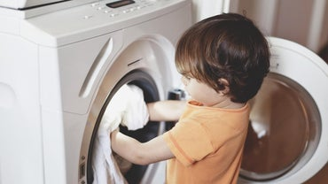 What Do the Kenmore Front-Load Washer Error Codes Mean
