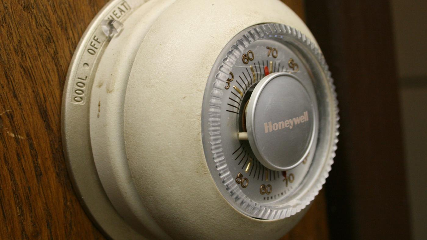 How Do You Reset A Honeywell Thermostat