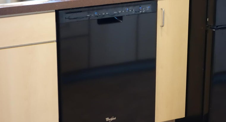 How Do You Reset a Whirlpool Dishwasher Control Board? | Reference com