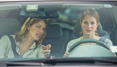 How Do You Teach a Teenager Responsible Driving Habits?