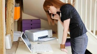 How Do You Restart a Print Spooler?