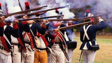 What Are Some Facts About the Revolutionary War?