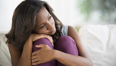 How Do You Get Rid of Depression?