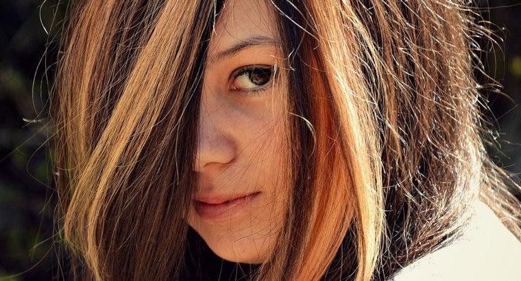 rid-fleas-hair