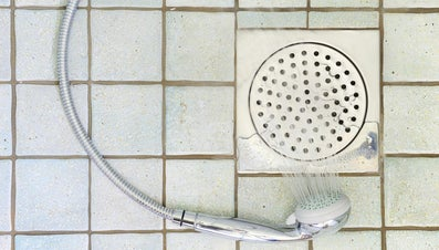 How Do I Get Rid of a Shower Drain Smell?