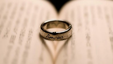 What Is Ring Engraving?