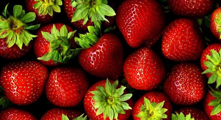 ripen-strawberries